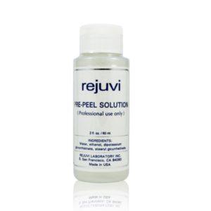 pre-peel-solution