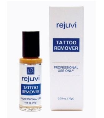 Tattoo Removal Rejuvi